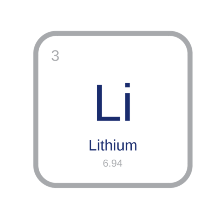 Lithium Element